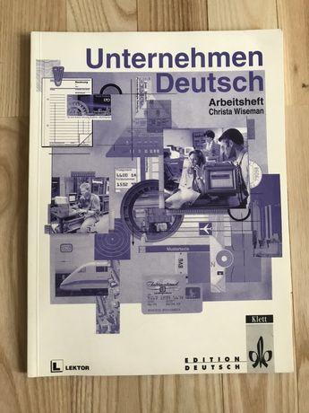 Unternehmen Deutsch Arbeitsheft Christa Wiseman