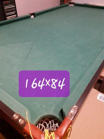 Vendo mesa de snooker