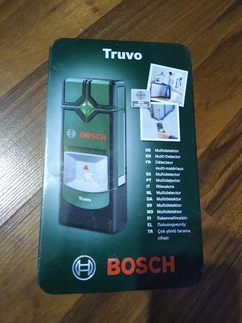Bosch Truvo детектор металла, проводки
