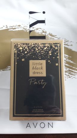 Avon Little Black dress  Party