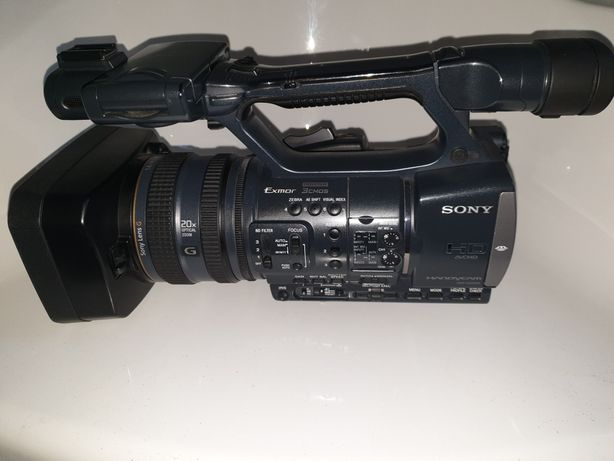 Sony AX 2000 Full HD