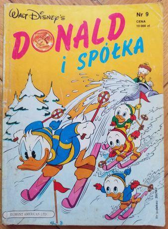 Donald i Spółka 9