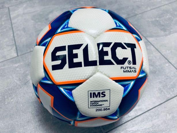 Мяч для футзала футбола (футбольный) Select Futsal Mimas IMS (4)