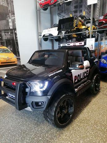 Samochód Ford Ranger Raptor na akumulator dla dzieci Odbiór Wysyłka