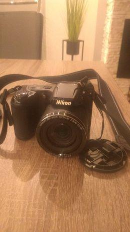 Nikon Coolpix L340 z 5-letnią rozszerzoną gwarancją