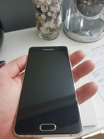 Samsung Galaxy a5 2016 ŚWIETNY STAN!