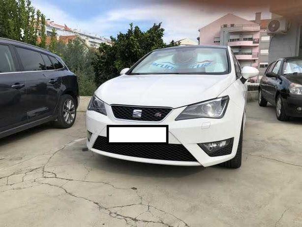 Seat Ibiza FR - Gasolina