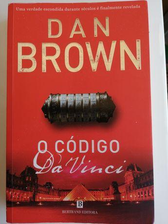 Dan Brown - O código da Vinci