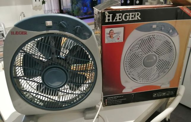 Ventoinha marca haeger