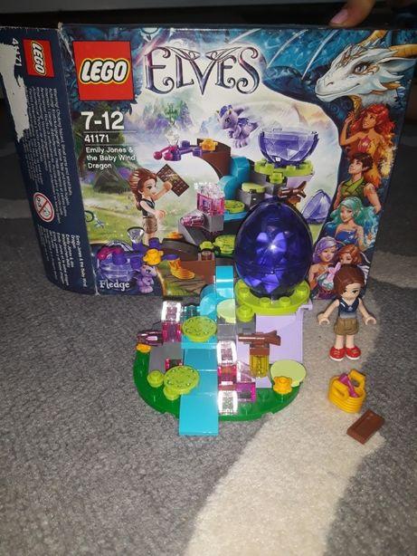 klocki lego elves 41171