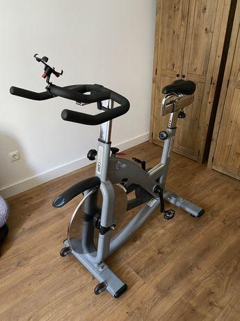 Bicicleta Spinning profissional Precor em óptimo estado