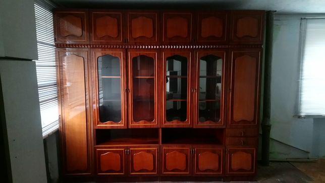 Меблі стінка вітальня Калина