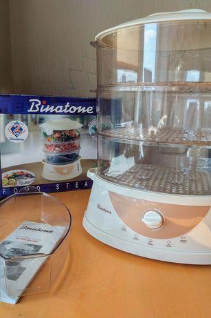 BINATONE пароварка FS-302 СРОЧНО!