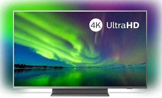 Telewizor Philips 55PUS7504/12 LED 4K Android Netflix YouTbe 4-K