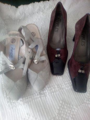 Vendo 2 pares sapatos cerimónia
