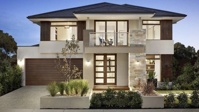 Побудуємо будинок за Вашими побажаннями