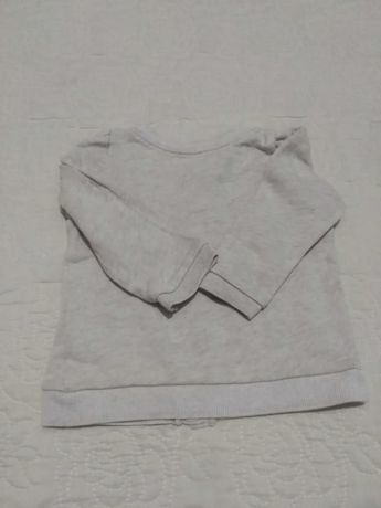 Sweterek H&M rozm. 74
