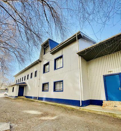 *Продам здание 411 кв м со складом 170кв м ул Брестская 70000$