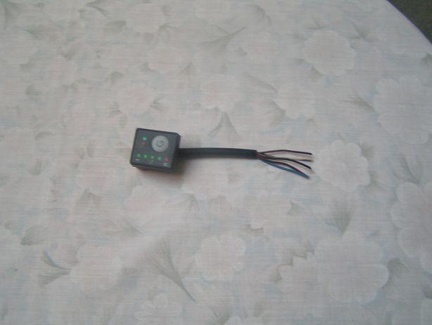 Przełącznik centralka LPG DIEGO G3