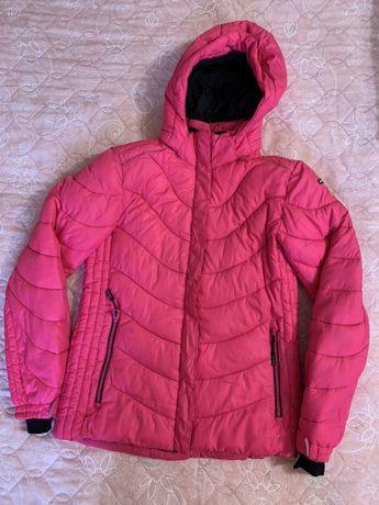 Куртка для девочки ICEPEAK 11-12 лет (152)