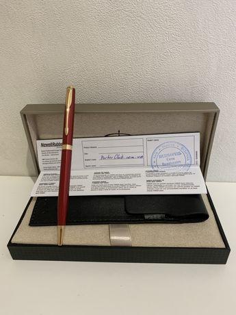 Ручка шариковая Parker 85931R Sonnet