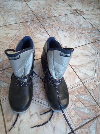 Buty Alpina do nart biegowych