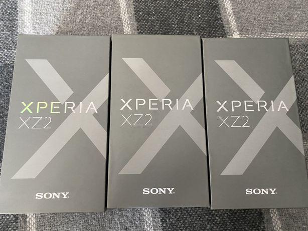 Sony Xperia XZ2 4/64GB