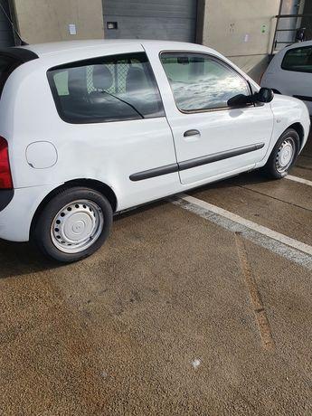 Renault Clio 1.5 dci - 2006