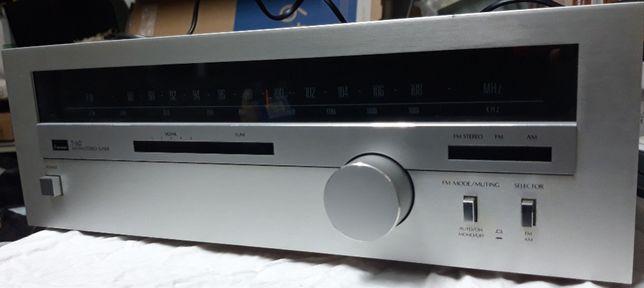 SANSUI T-60 Vintage tuner 1980 Made in Japan