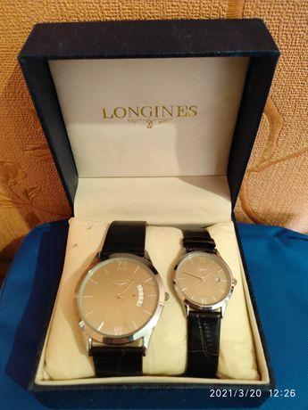 Часы набор Longines