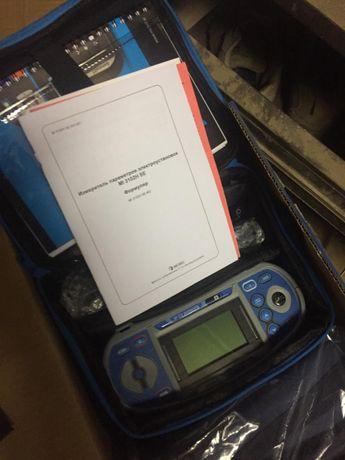Измеритель параметров электроустановок