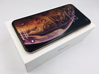 iPhone XS MAX 64GB GOLD • PROMOCJA • GW 1 MSC • AppleCentrum