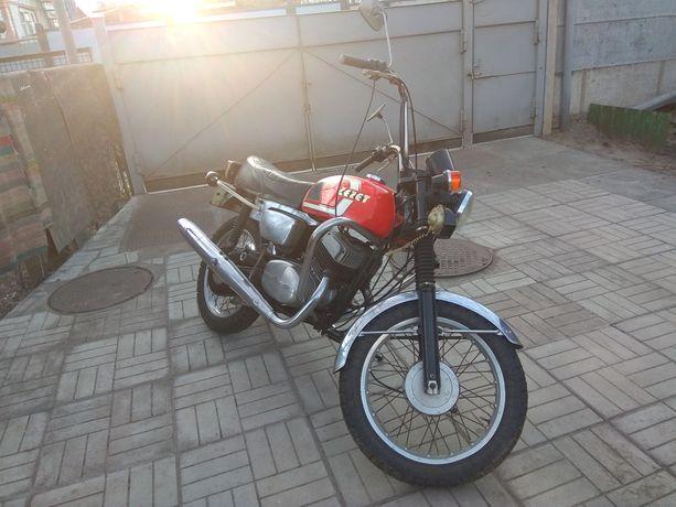Cezet 350 (Чезет 350) CZ 350