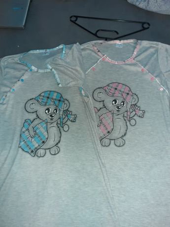 Koszule ciążowe roz.M