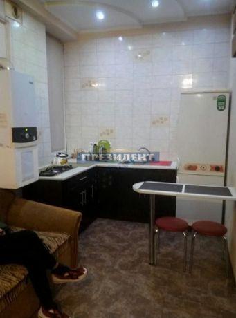 1103 Свободная квартира с индивидуальным отоплением.