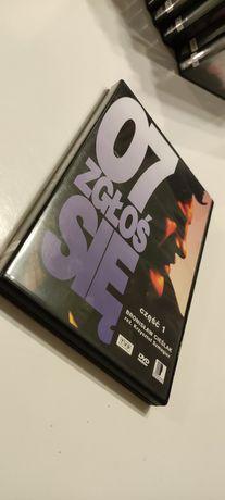 07 Zgłoś się kolekcja DVD