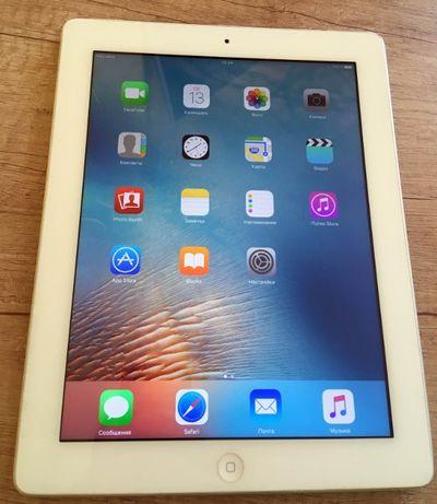 iPad 3 Wifi+Cellular 32Gb White