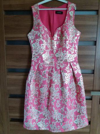 Sukienka damska Calore  36