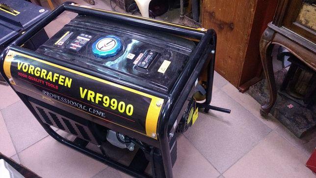 Agregat prądotwórczy Vorgrafen VRF9900