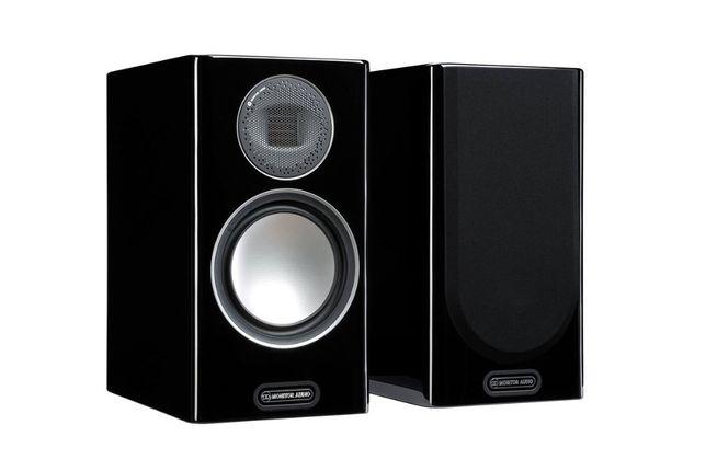 Monitor Audio GOLD 100 5G kolumny głośnikowe EISA