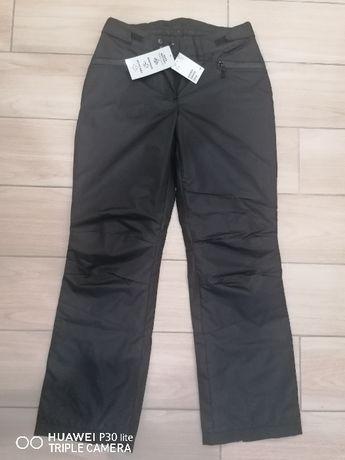 Nowe damskie spodnie narciarskie EUR 40 UK 14
