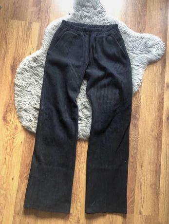 Spodnie Blaise M czarne LeCollet