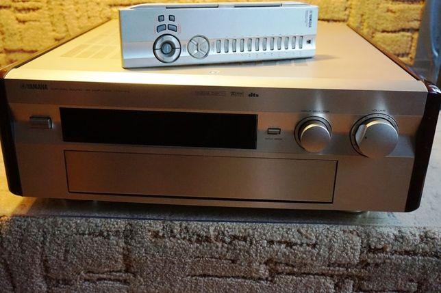 amplituner kina domowego Yamaha DSP-A2