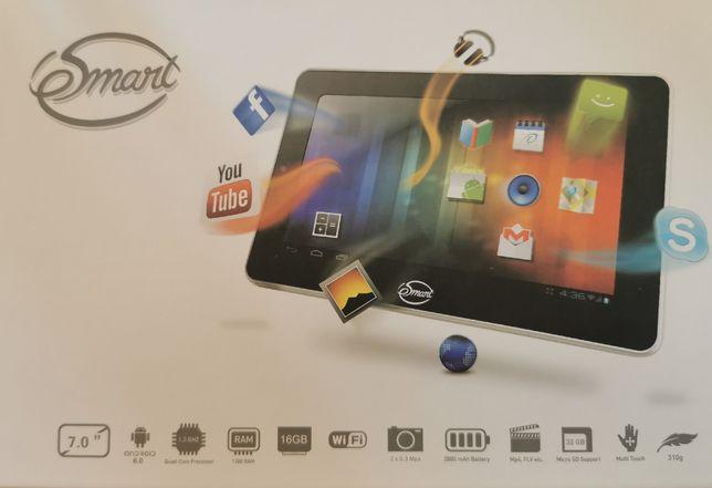 Smart Tablet PC + Capa protetora com Teclado