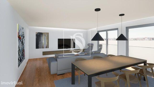Apartamento T2 em construção, VIANA DO CASTELO