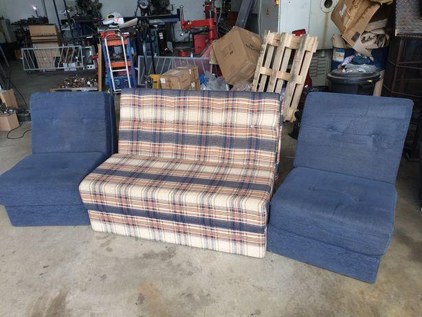 Sofa cambalhota conjunto ou indicual