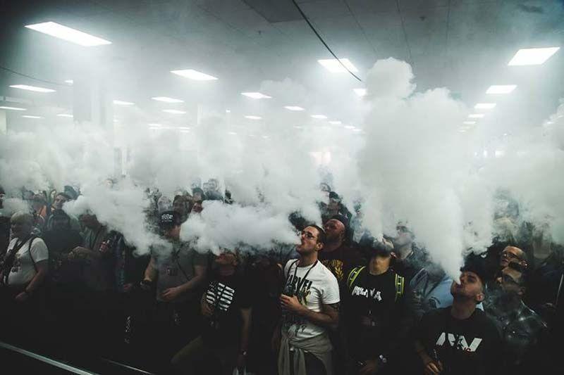 Набор жидкость для электронных сигарет/жижа/вейп/заправка/vape/мо Возрождения - изображение 1