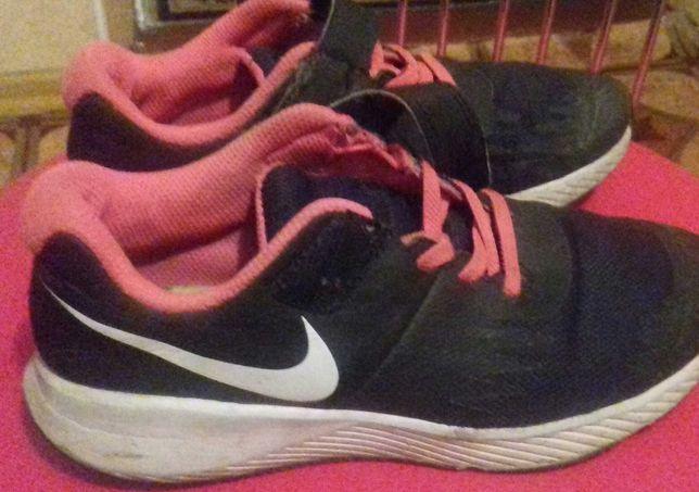 Sprzedam adidasy Nike 32 dla dziewczynki