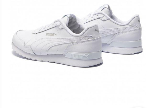 Sneakersy PUMA nowe r. 37 damskie adidasy