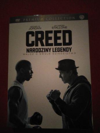 Creed narodziny legendy